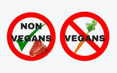 Episode 025: Double Standards That Annoy Vegans!