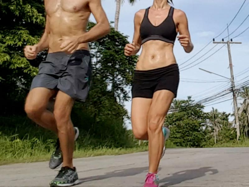 How To Start Running? Our Top 10 Running Tips For Beginners