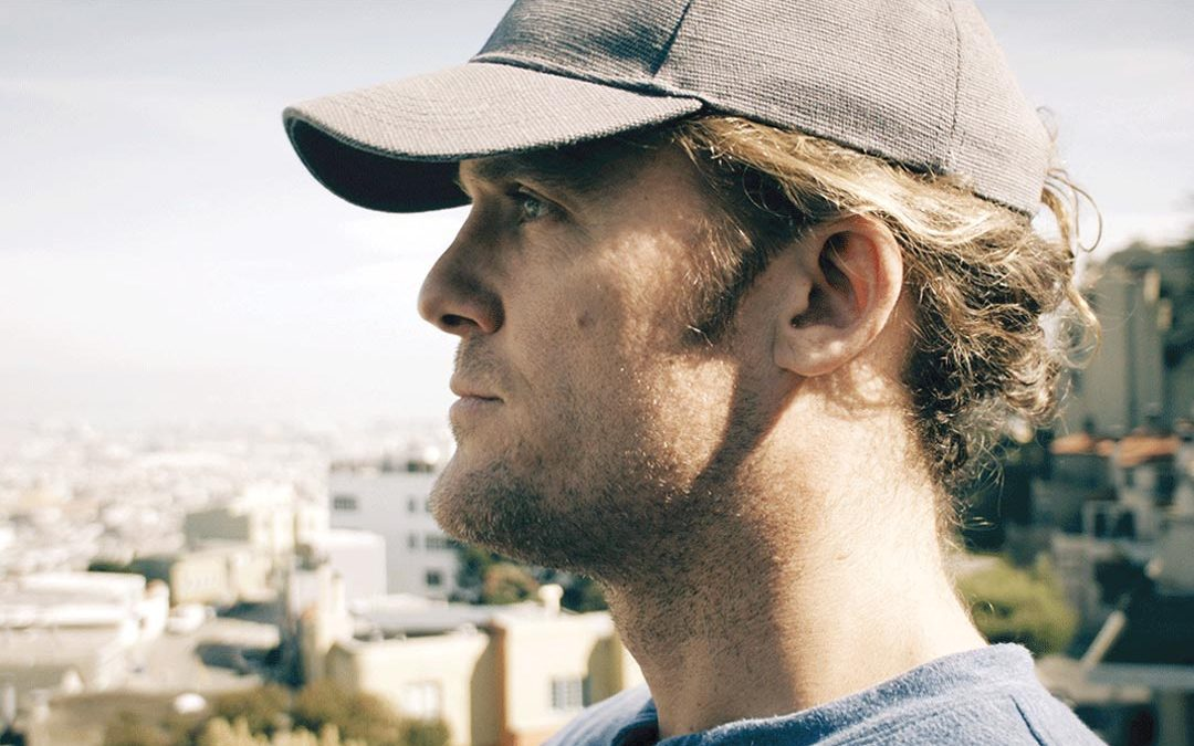 Episode 003: Kip Andersen – Co-Director & Producer of Cowspiracy and What The Health Films