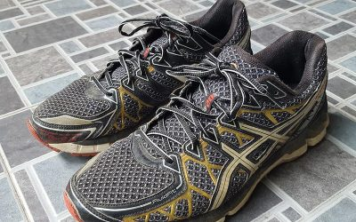 How To Remove Odor From Running Shoes?