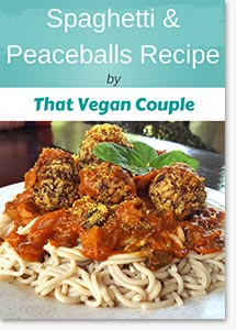 peaceball recipe